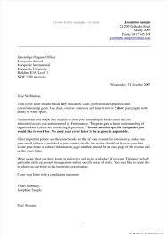 Free Cover Letter Builder Australia Cover Letter Resume