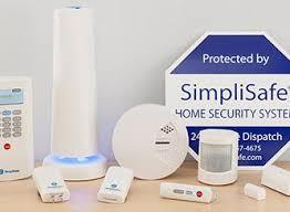 best smart home system. simplisafe home security system best smart