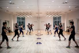 15 Spots For a <b>Boxing</b>-Inspired Sweat Session in NYC   Fitt <b>New</b> ...
