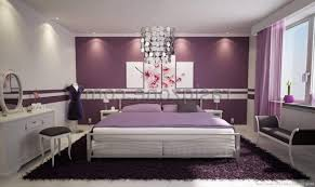 Purple Bedroom White Furniture Cool Teenage Girls Bedroom Ball Lanterns Decorating White