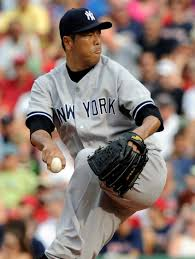 Hiroki Kuroda, Yankees stifle Red Sox to snap slide