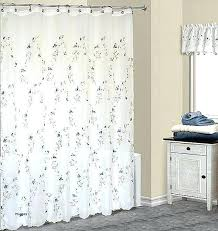 enchanting matching shower curtain and valance fabric shower curtains with matching window valance curtain and intended