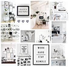 Interior Sprüche Und Bilder An Der Wand