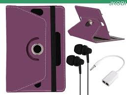Micromax Funbook Talk P360 -Purple ...