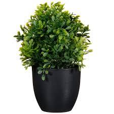 297350 leafy plant pot 2