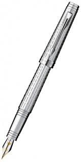<b>Ручка перьевая</b> Parker Premier DeLuxe F562 (S0887970 ...