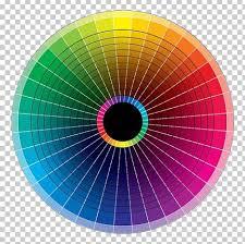 Color Wheel Color Scheme Color Chart Png Clipart Art