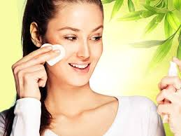 amazing natural toner for healthy skin