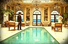 indoor pool house with diving board. Indoor Pool House With Diving Board