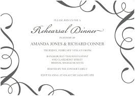 Summer Party Invitation On The Go Template For Word Wedding