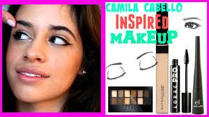 camila camila camila cabello makeup tutorial saubhaya