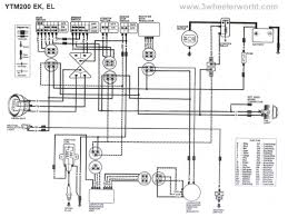 1985 honda 200s wiring diagram wiring diagram schematics 1985 honda 200s wiring diagram