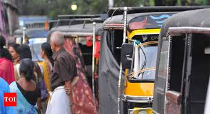 dawn to dusk motor strike kerala strike muters suffer as buses taxis stay off roads thiruvananthapuram news times of india
