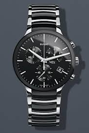rado centrix chronograph black ceramic and steel mens watch rado centrix chronograph black ceramic and steel mens watch r30130152 in the uae see prices reviews and buy in dubai abu dhabi sharjah