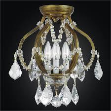 old world design lighting. 3 Light Flush Mount | Old World Iron 543AC13AG-3C Design Lighting