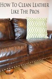 best ideas about cleaning leather furniture on cleaner and car care s how to remove makeup