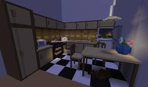 Minecraft Kitchen Furniture How To Make A Sink In Minecraft