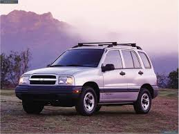 Chevrolet Tracker - Pictures, posters, news and videos on your ...