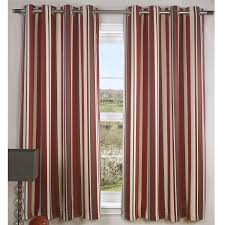 all you want to know about striped curtains home and textiles king size scandinavian bed brown