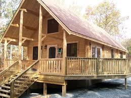 lancaster log cabins