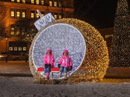 Marquette Christmas Lights Merry Onmilwaukee Bucket List Downtown Holiday Lights