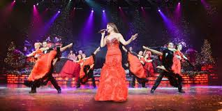 Top Christmas Shows In Myrtle Beach South Carolina