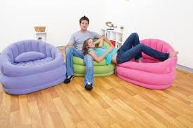 intex inflatable furniture. Intex 68563 Inflatable Poltrona Cafe Chair Furniture