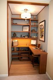 tiny office design. 65+ Cool Creative Small Home Office Ideas - HomeCantuk.com Tiny Design