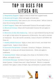 Essential Oils Top 10 Uses Singles