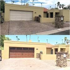 faux wood garage doors cost. Contemporary Garage Garage Doors Ri House Colors Black Door Lovely Faux Wood  Cost In S