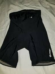 Canari Cycling Shorts Size Chart Shorts Mens Canari Cycling