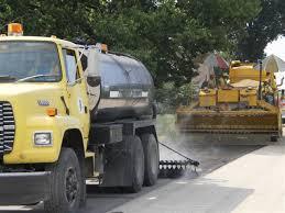 Estimate Asphalt Road Construction Cost Per Mile Indot Chip Sealing