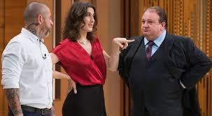 Final do MasterChef: Paola Carosella, pelo direito de usar o capital  erótico sem ser importunada | Opinião