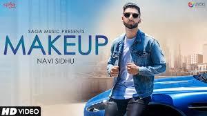 latest punjabi song makeup sung by navi sidhu punjabi news times of india