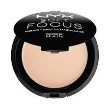 make sure to prime your face with nyx cosmetics soft focus primer for a