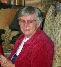 Inside Joplin Obituaries: Dorothy Smith