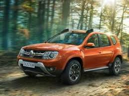 new car launches zigwheelsFacelifted Renault Duster launched at Rs 846 lakh comes with AMT