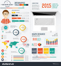 Infographic Resume Examples Infographic Resume For Graphic Designer Therpgmovie 95
