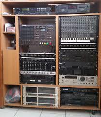 audio equipment rack. Image Is Loading Audio-Equipment-Rack-20u-5u-spaces-on-each- Audio Equipment Rack