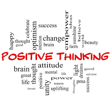 the power of the positive mind sport motivation