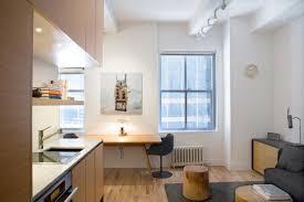 apartments design ideas. Uncluttered Studio Apartment By Todd Davis Apartments Design Ideas