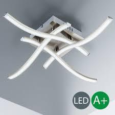 Led Deckenleuchte Design Decken Lampe Küchen Wohnzimmer