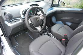 Review: 2014 Chevrolet Spark EV   Car Reviews and news at ...