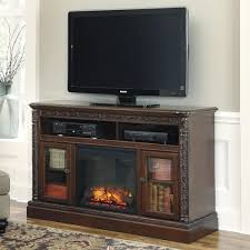 furniture t north shore: millennium north shore traditional large  inch tv stand