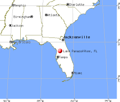 Lake Panasoffkee Florida Fl 33538 Profile Population