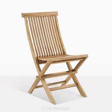 outdoor folding dining chairs. Exellent Outdoor Prego Teak Folding Outdoor Dining Chair With Chairs E