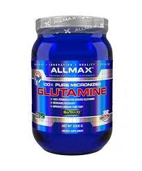 ALLMAX Nutrition - Sport Supps Brands