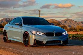 Custom M4 I Got To Shoot And Drive The Other Day Built By Creative Bespoke Bmw
