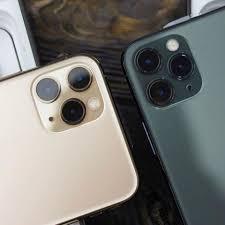 Điện Thoại Giá Kho dienthoaigiakho.vn - iPhone 11 Pro và iPhone 11 Pro Max  chính thức bị Apple khai tử Được ra mắt vào năm 2019, iPhone 11 Pro và Pro  Max