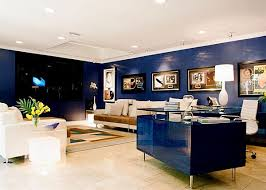 lacquer paint furniture. Lacquered Furniture For Gorgeous Interior Performance : Desk Finished In Blue Car Paint Lacquer R